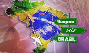 Viagens pelo Brasil: 'Encontro' (Foto: TV Globo)