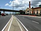 Área da Manaus Moderna recebe nova sinalização de trânsito