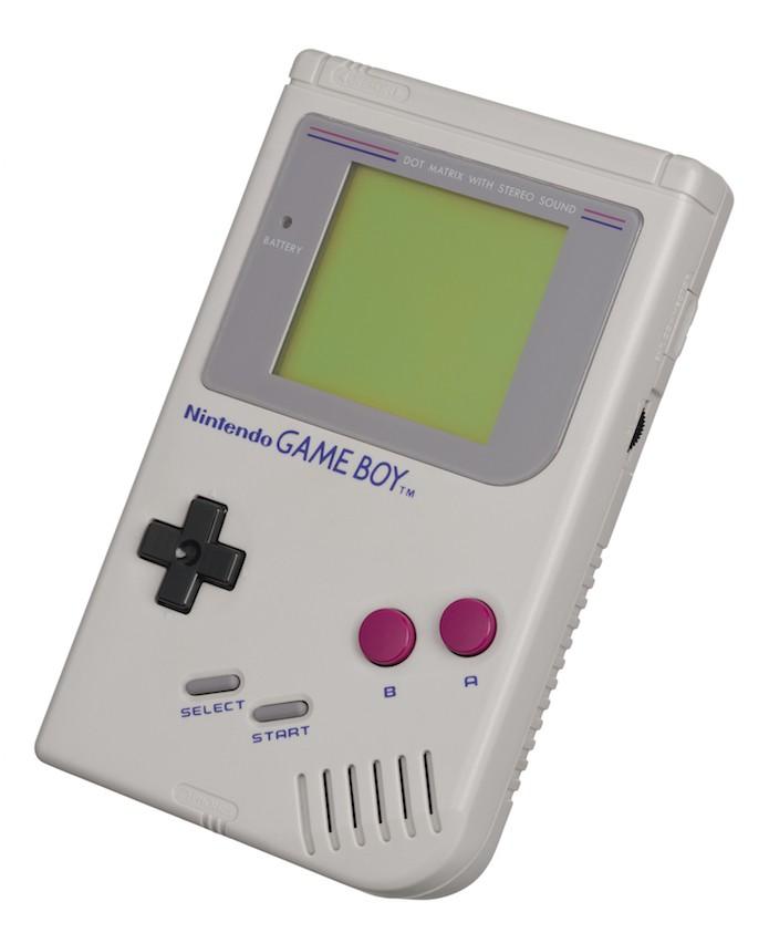 Game Boy foi o primeiro portátil da Nintendo, lançado em 1989 (Foto: Divulgação/Nintendo)