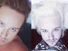 'VC no EGO': Veja os internautas que já radicalizaram no visual tanto quanto Miley Cyrus