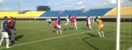 Guia: Tocantinense Segunda Divisão terá sete times na disputa; confira  (Marcos Martins/GloboEsporte.com)