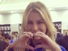 Ex-BBB Fernanda agradece o carinho dos fãs no dia de seu aniversário