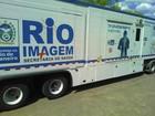 Teresópolis, RJ, recebe tomógrafo móvel que atenderá outras 6 cidades