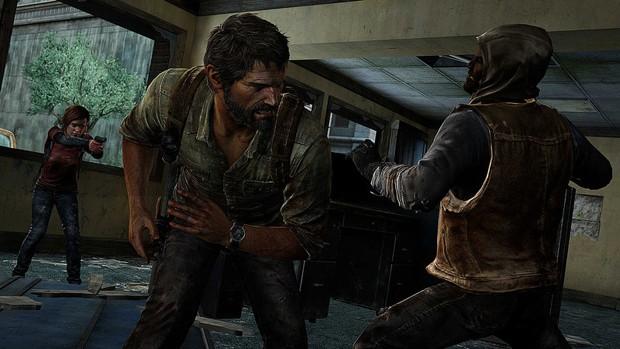 Game 'The Last of Us Remasterizado' chega nesta terça-feira (28) para PS4 (Foto: Divulgação/Sony)