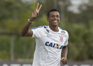 Jô, Corinthians (Foto: Daniel Augusto Jr/Ag. Corinthians)