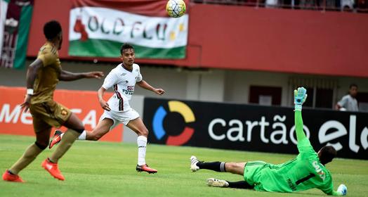 Melhores momentos (André Durão/Globoesporte.com)