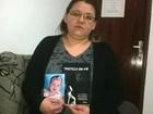 Acusada de matar filha em 2006 lança livro (Poliana Casemiro/G1)