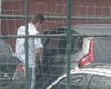 Wagner recebe propostas e pede para não jogar contra o São Paulo