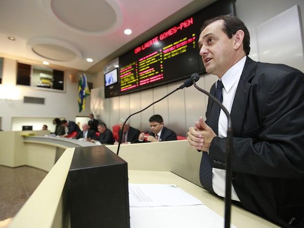 Sessões ordinárias da Assembleia Legislativa tem novo horario em Porto Velho (Foto: Assessoria/ALE-RO)