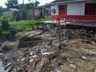 Prefeitura decreta situação de emergência em distrito de Macapá