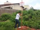 Vistoria notifica 50 áreas abandonadas em loteamento de Macapá