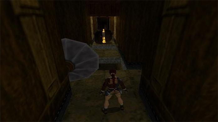 Lara enfrentou mais perigos em Tomb Raider 2 (Foto: Divulgação/Square Enix)