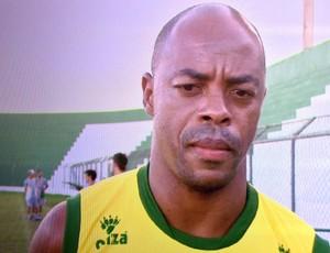 Denilson Coruripe (Foto: Reprodução/TV Gazeta)
