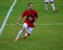 Inter de Lages libera Schwenck, mas recupera Schmöller após empréstimo