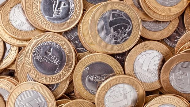 dinheiro - real - nota - papel - inflação - economia - brasil - pib - moeda - 1 real (Foto: Thinkstock)
