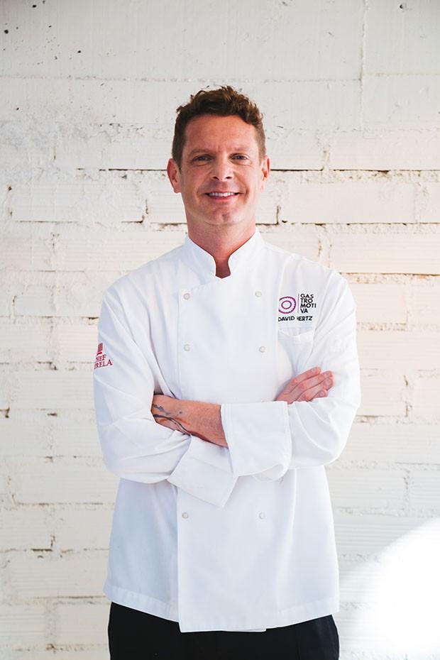 Chef ensina três receitas com cascas de alimentos (Foto: Divulgação)