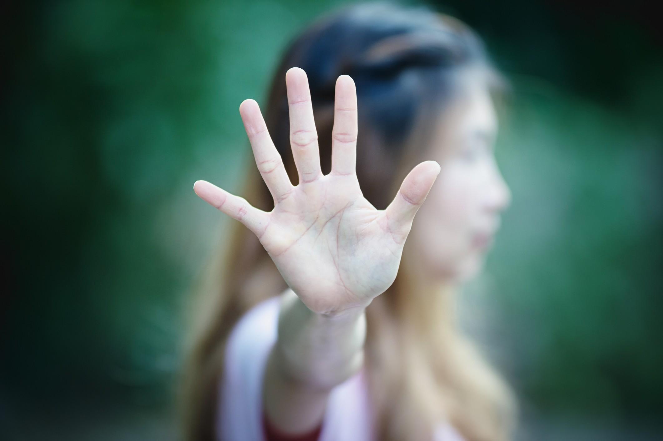 """Uma em cada três mulheres já """"experimentou violência física e/ou sexual por parte de seus parceiros"""", segundo a OMS (Foto: Thinkstock)"""