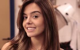 Confira o novo visual de Giovanna Lancellotti para a próxima fase de Cecília