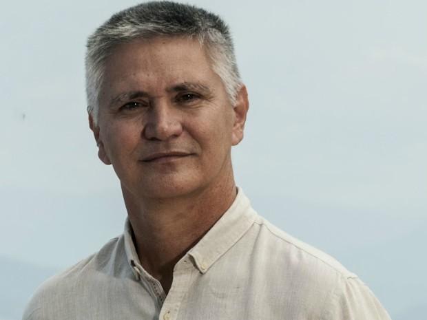 Elson Pereira é candidato à prefeitura de Florianópolis (Foto: PSOL/Divulgação)