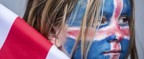 Igualdade salarial na Islândia (Foto: Getty Images)