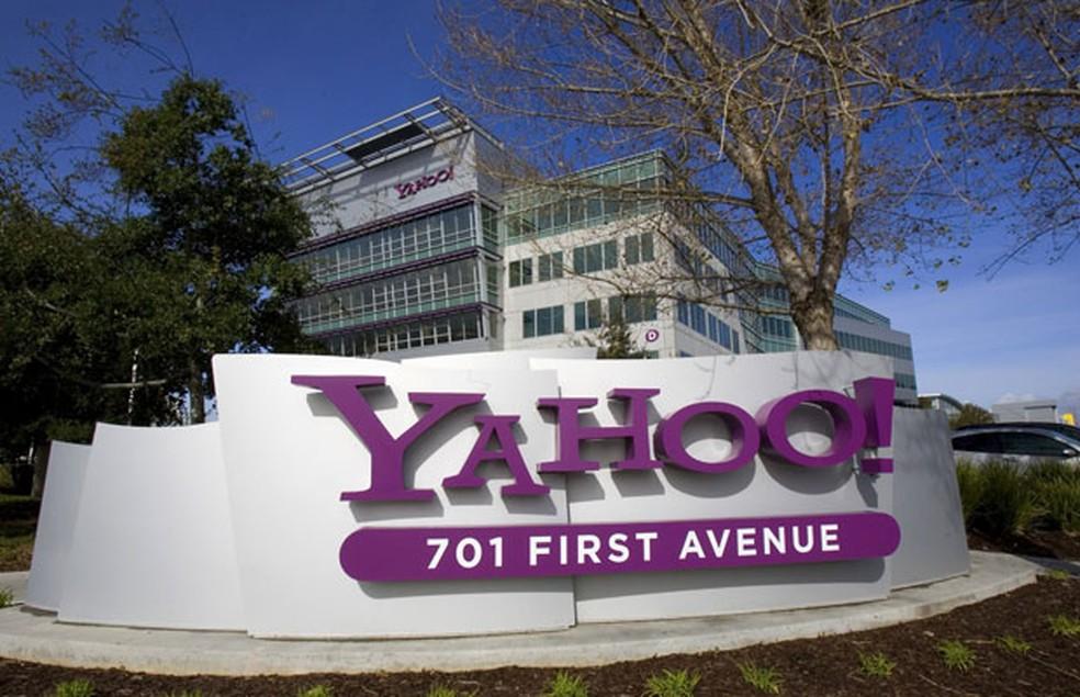 Yahoo! descobre novo ciberataque contra 1 bilhão de usuários