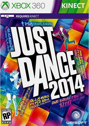 'Just Dance 2014' (Foto: Divulgação/Ubisoft)