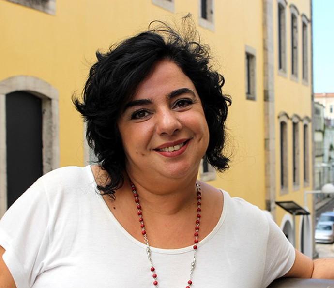 Mariza foi outra que se destacou bastante no BBB15 (Foto: Divulgação)