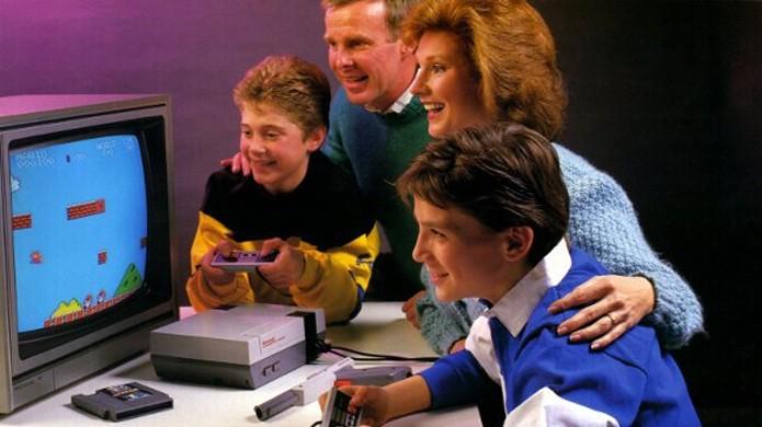 A data exata de lançamento de Super Mario Bros. nos Estados Unidos simplesmente se perdeu no tempo (Foto: Reprodução/Gamasutra)