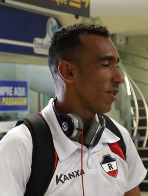 Eduardo River-PI (Foto: Abdias Bideh/GloboEsporte.com)