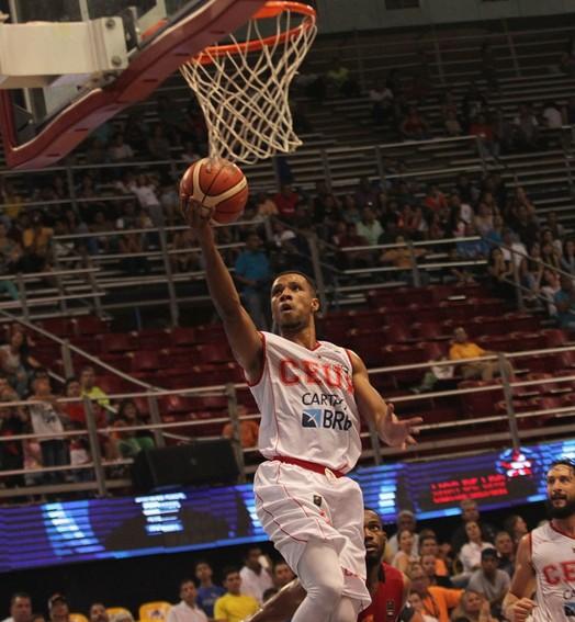CLASSIFICADO (Edixon Gamez/FIBA Americas)