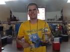 Jovem conquista quarto título do TEM Games em Tatuí