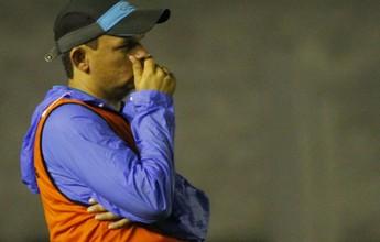 Técnico acredita que Miramar está pronto para estreia na 2ª divisão da PB