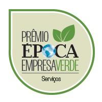 Prêmio Época Empresa Verde - Serviços (Foto: ÉPOCA)