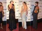 Looks superdecotados fazem sucesso entre as famosas em baile de gala