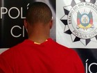 Suspeito de balear policial civil em operação é preso em Porto Alegre