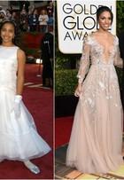 Veja a evolução de Corinne Foxx, filha de Jamie Foxx, Miss Globo de Ouro