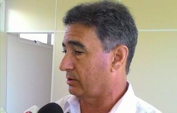 """Dentro da realidade do clube, técnico quer UEC """"ofensivo e comprometido"""""""