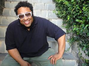 BNegão é um dos convidados para a gravação (Foto: Divulgação)