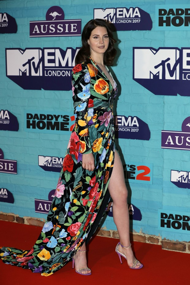 Lana Del Rey (Foto: Getty Images)