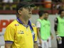 Real Moitense chega à quarta decisão consecutiva no Sergipano de Futsal