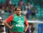 Expulso contra o Oeste, Guto Ferreira não fica no banco contra o Ceará