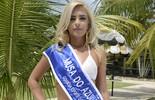 Confira o perfil da musa do Goianésia, Carolina Carvalho (Evandro Duarte)