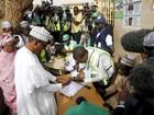 Partido opositor declara vitória na eleição presidencial na Nigéria