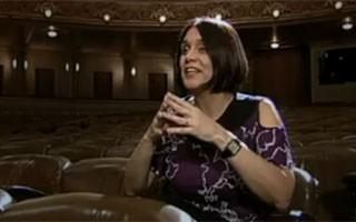 Joyce Moreno é umas das entrevistadas (Foto: Reprodução/ Globo)