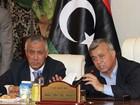 Premiê líbio diz que sofreu tentativa de golpe de Estado com sequestro