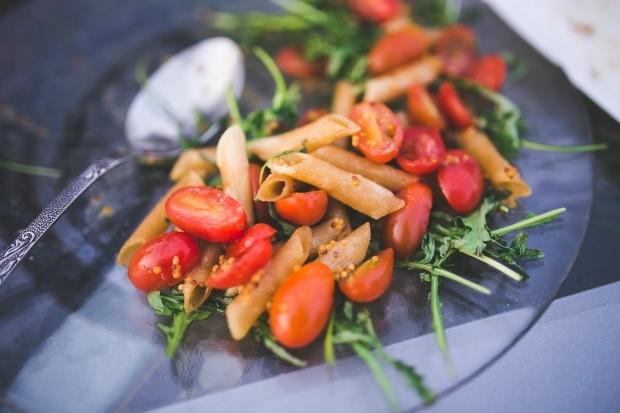 Jantar vegano 2 (Foto: Reproduo/ Pexels)