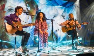 Veja a nova versão da música 'Baby', sucesso de Gal Costa, em 360º