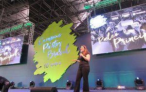 Campus Party | Karen Sandler defende e apoia os softwares livres