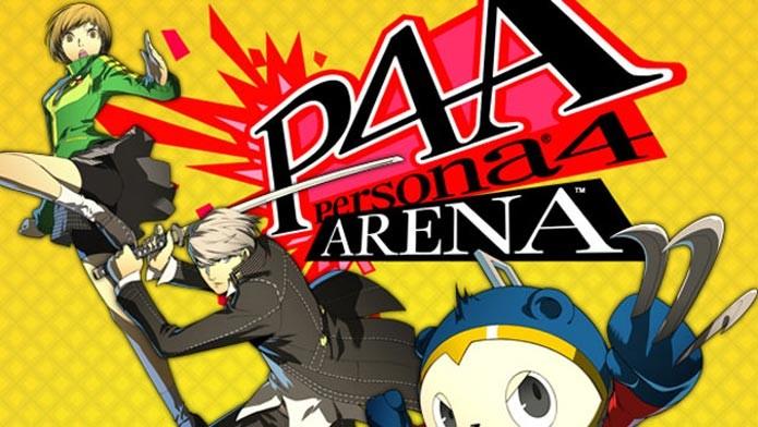 Persona 4 Arena (Foto: Divulgação)