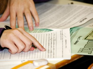 O índice de faltantes deste ano foi de 9,94% (Foto: UEM/Divulgação)